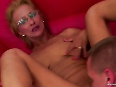 Big tits anal squirt hotntubes porn