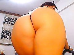 Amateur, Big Butts, Brunette, Close Up, POV