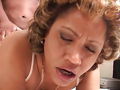 A virgin girl naked
