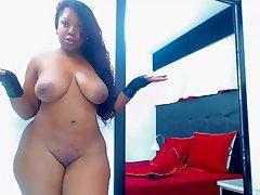 BBW, Big Boobs, Big Butts, Webcam