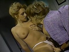 Anal, Blowjob, Cumshot, Group Sex, Vintage