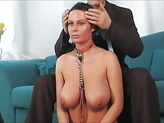 BDSM, Big Boobs, Bondage, Lingerie, Spanking