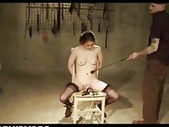 BDSM, Bondage, MILF, Spanking, Stockings