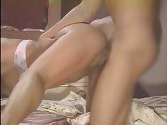 Cumshot, French, Pornstar, Vintage