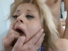 BDSM, Blowjob, Bondage, MILF