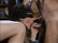 BDSM, Bondage, Gangbang, Anal, Vintage