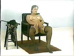 BDSM, Femdom, Hairy, Stockings, Vintage