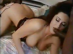 Double Penetration, Interracial, Italian, Pornstar, Threesome