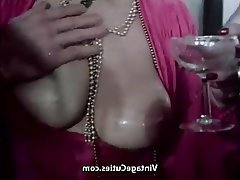 Big Boobs, Mature, MILF, Vintage