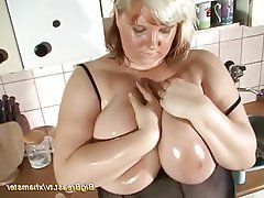 BBW, Big Boobs, Big Butts, MILF