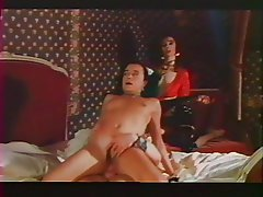 Anal, Group Sex, Hairy, Old and Young, Vintage