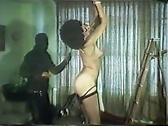 BDSM, Bondage, Spanking, Stockings, Vintage