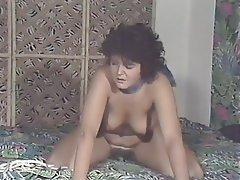 BDSM, Bondage, German, Hairy, Spanking